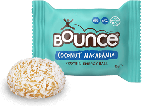 Coconut & Macadamia Protein Bliss 12 sachets pack