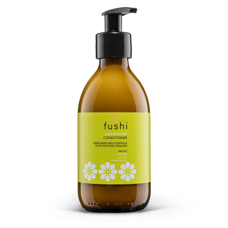 Fushi Argan & Amalaki Conditioner 1x250ml