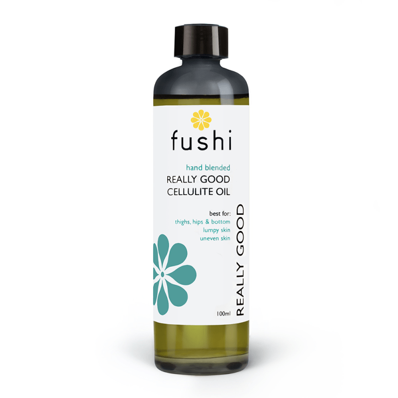 Fushi Really Good Cellulite Oil 1x100ml