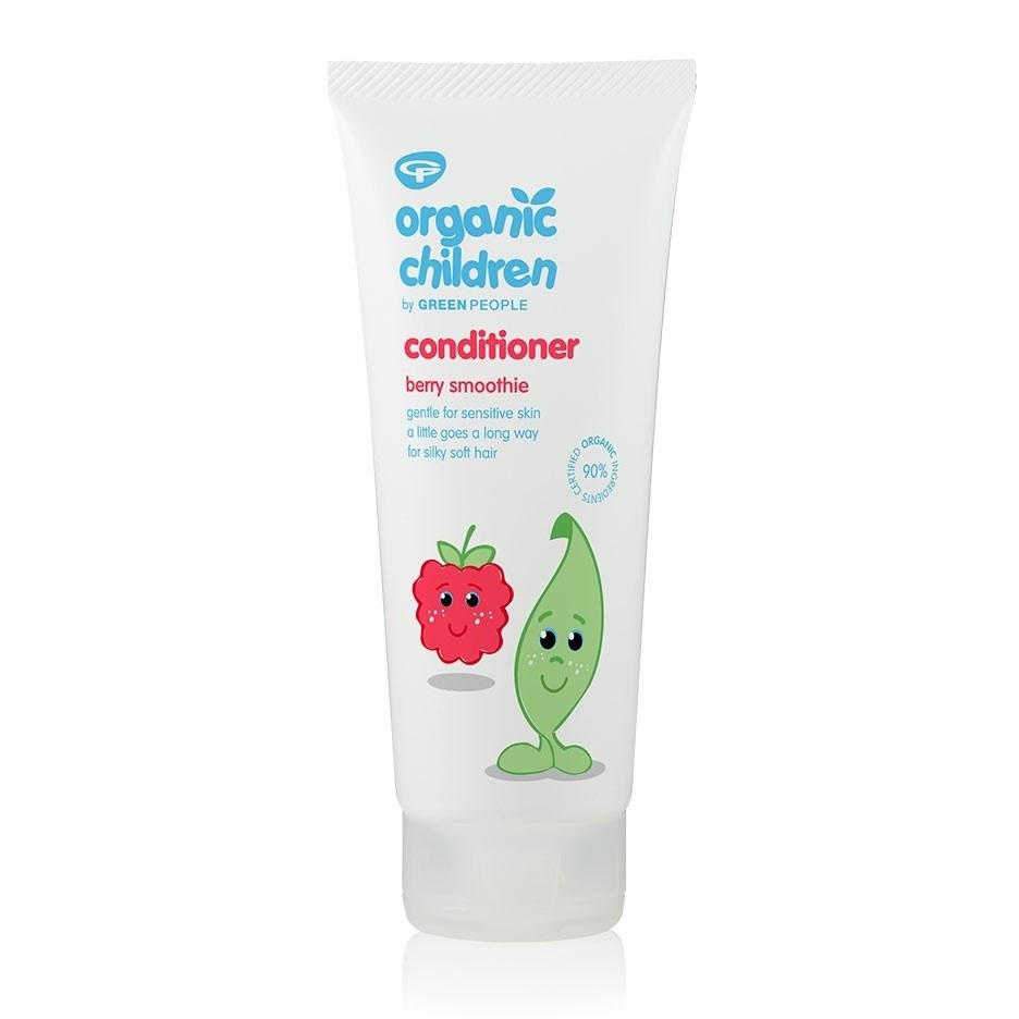 Green People - Conditioner - Berry Smoothie 200mL