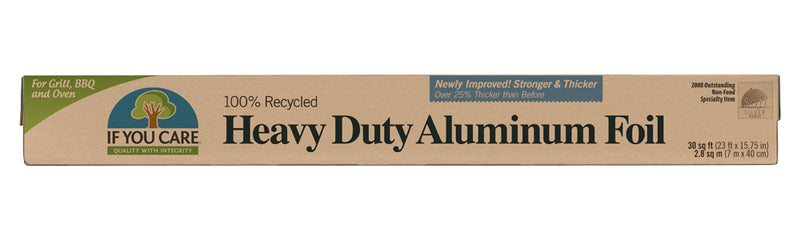 If You Care Aluminium Foil - Heavy Duty Recycled 1x7 m.