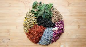 Bulk Herbs - Mixed Spice/Cake Spice 1kg