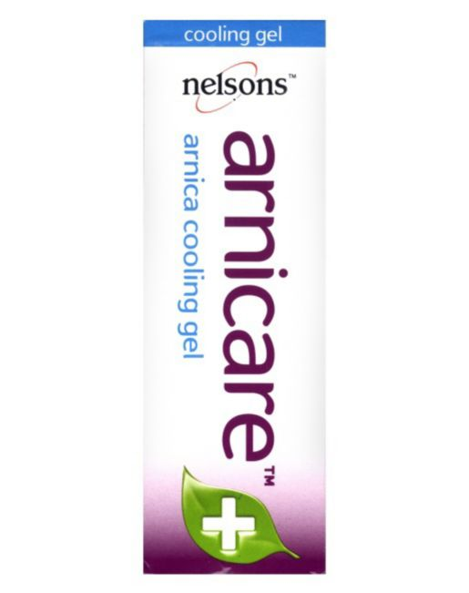 Nelsons	Arnica Cooling Gel