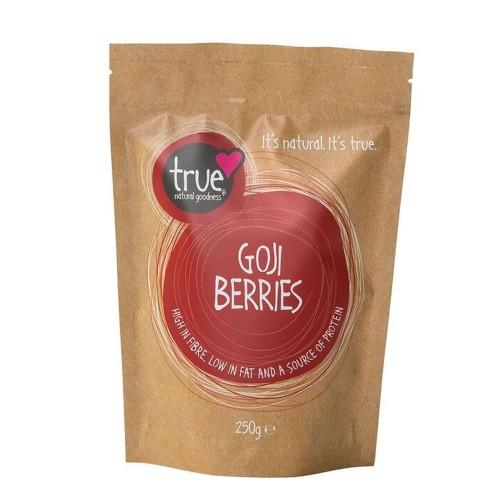 True Natural Goodness	Goji Berries	1x250g