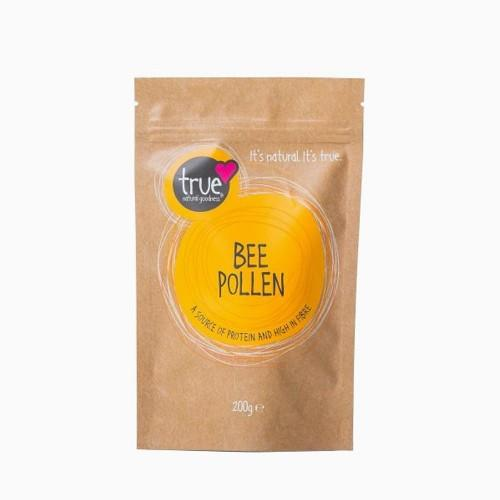 True Natural Goodness	Bee Pollen	1x200g
