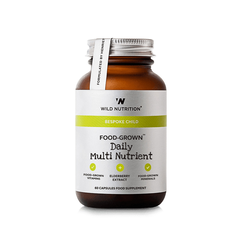 Food-Grown®Daily MultiNutrient Child