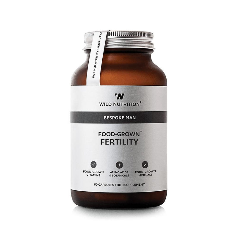 Food-Grown® Fertility (Man)