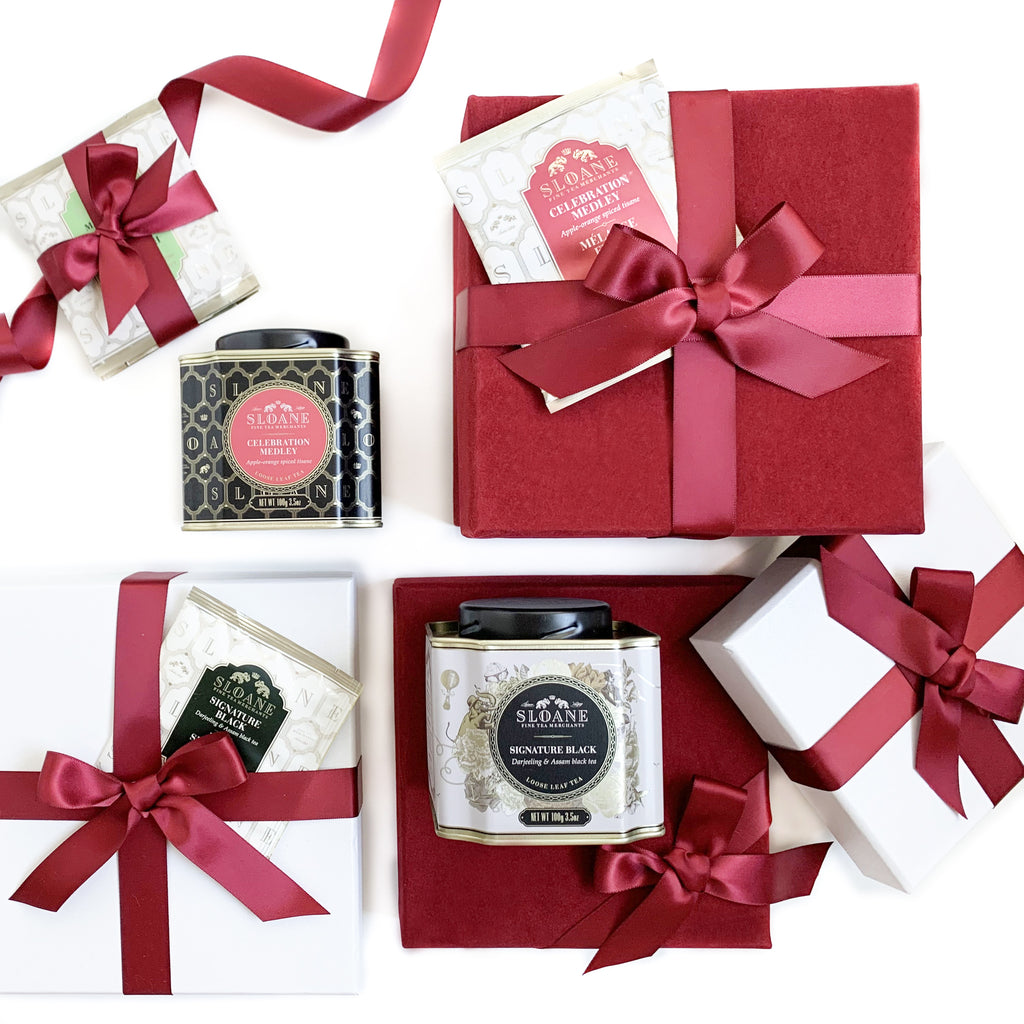 Sloane Gift Guide - Part 1: Making Your Own Sloane Gifts