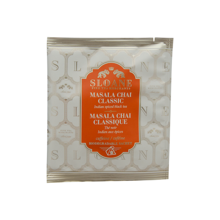 Masala Chai Classic Single Envelope