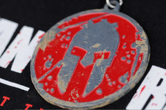Conquer the spartan race obstacles for a medal