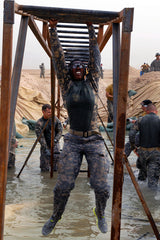 a tough mudder obstacle
