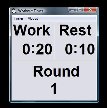 HIIT - shortest workout ever