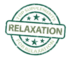 best supplements for relaxation