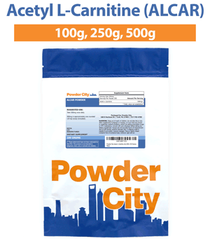 Acetyl L-Carnitine Powder (ALCAR)