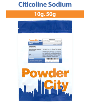 CDP Choline Sodium Powder