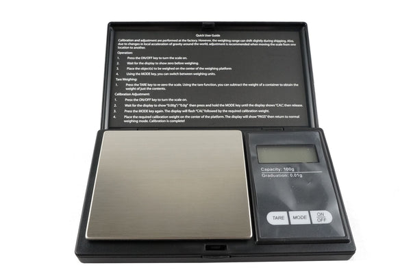 Digital Milligram Scale