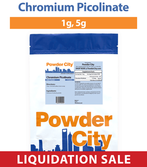 Chromium Picolinate Powder