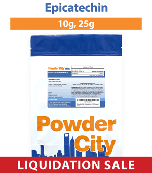 12/4 - Weekend Deal - Epicatechin Powder