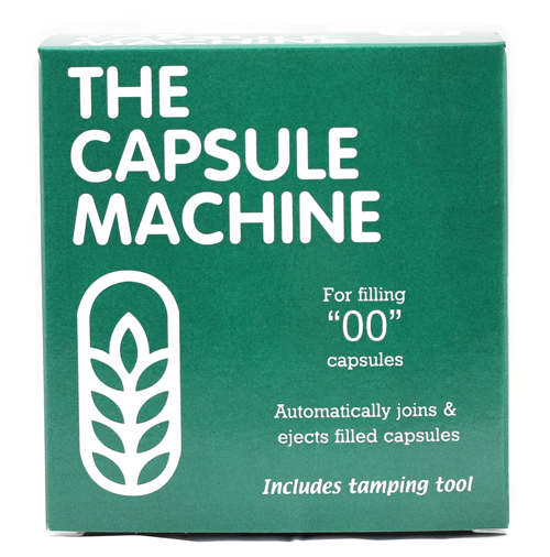 The Capsule Machine (Discontinued)