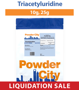 Triacetyluridine (TAU) Powder (Discontinued)