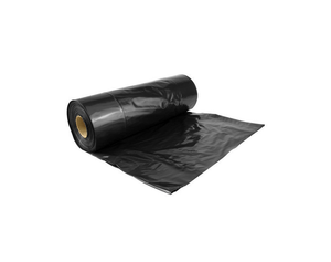 Trash Bags Black Hd 40-45 Gallon (100)