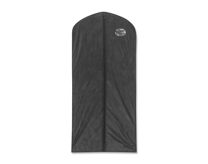 "54"" Zippered Vinyl Garment Bag"