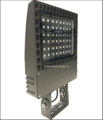 Floodlight Series -  150W LED Floodlight, 347V-480V DLC Qualified