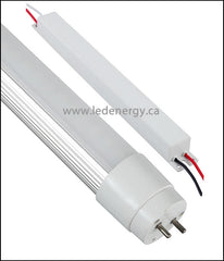 347V T8 Tube/Driver Sets - 1 x 4ft.(15W) LED HO (High Lumen Output) Tube + Driver G13 Base