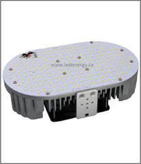 LED Retrofit Series -  200W LED Retrofit Kit, 100-277V DLC Qualified