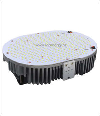 LED Retrofit Series -  300W LED Retrofit Kit, 100-277V DLC Qualified