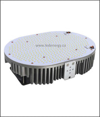 LED Retrofit Series -  480W LED Retrofit Kit, 100-277V DLC Qualified