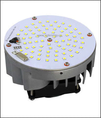 LED Retrofit Series -   60W LED Retrofit Kit, 200-480V DLC Qualified