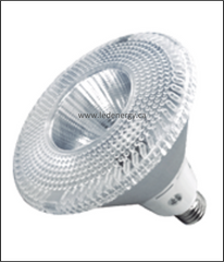 Spot Light Series - 15W PAR38 LED Lamp E26 Base 120V Energy Star Approved