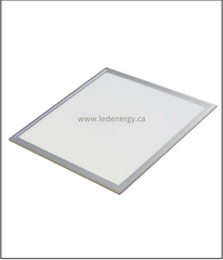 LED Panel Series - 2' x 2' 32W LED Panel, 100-277V Dimmable, DLC Approved