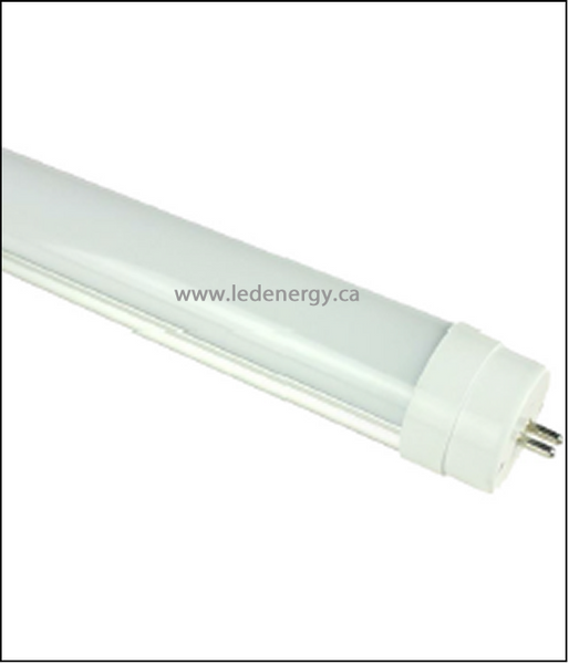 100-277/347V HO (High Lumen Output) Ballast Compatible T5 Series - 4ft. (1149mm) 16W Plug-and-Play LED Tube T5 Base
