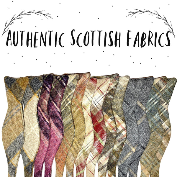 Authentic Scottish Wool
