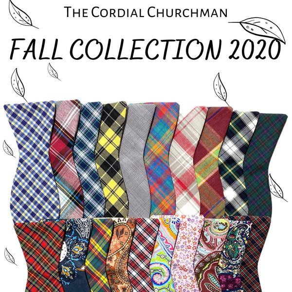Fall Collection 2020