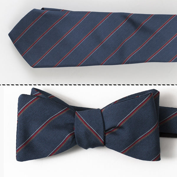 Convert Your Necktie