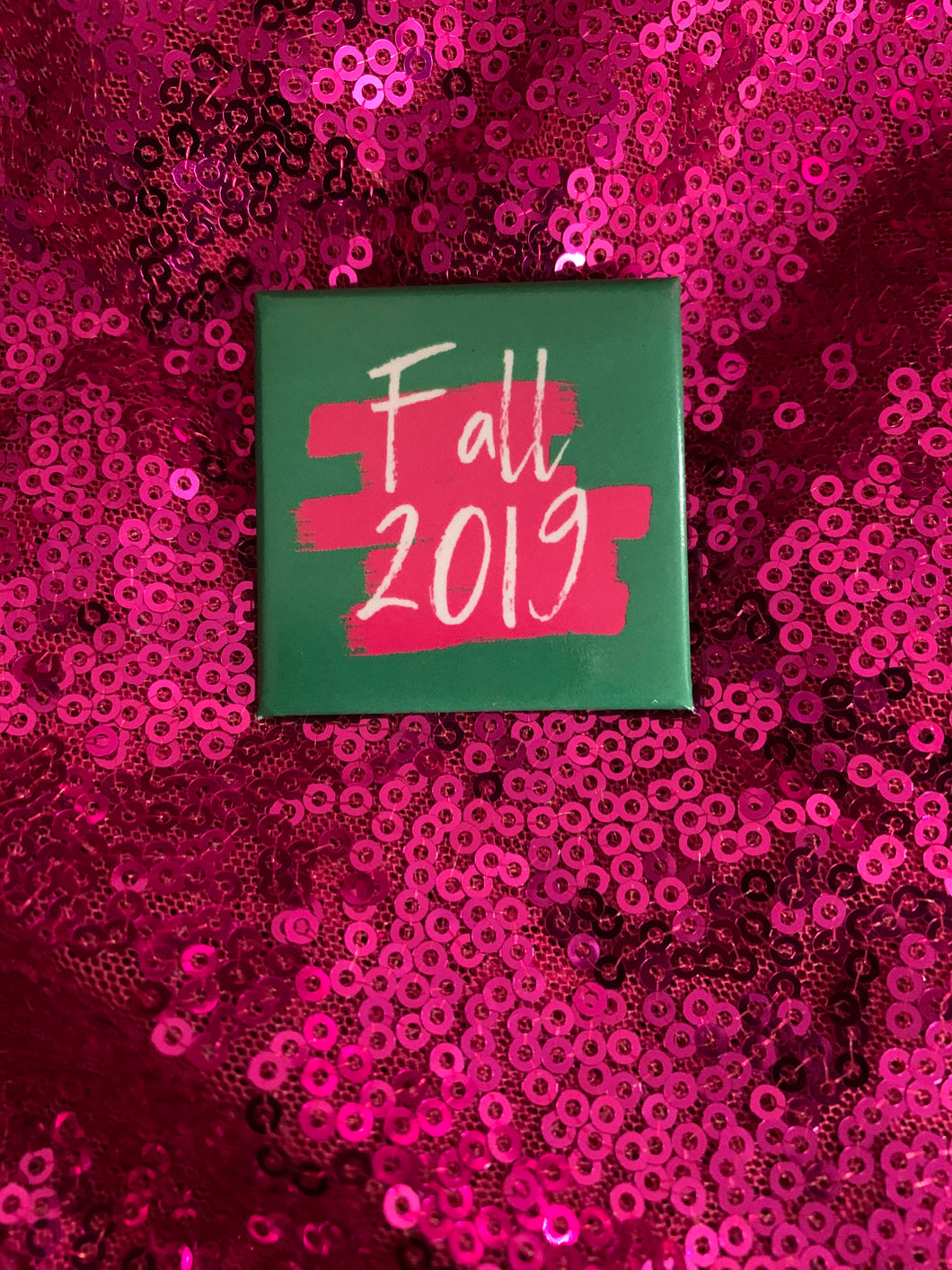 Fall 19 Button