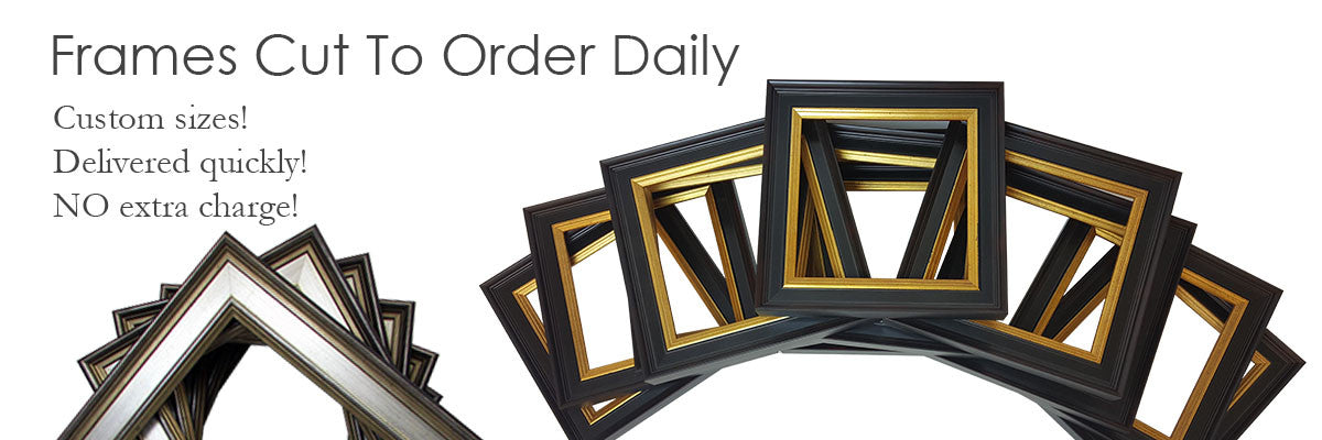 Wholesale Frame Company Wholesale Frames For The Professional Artist