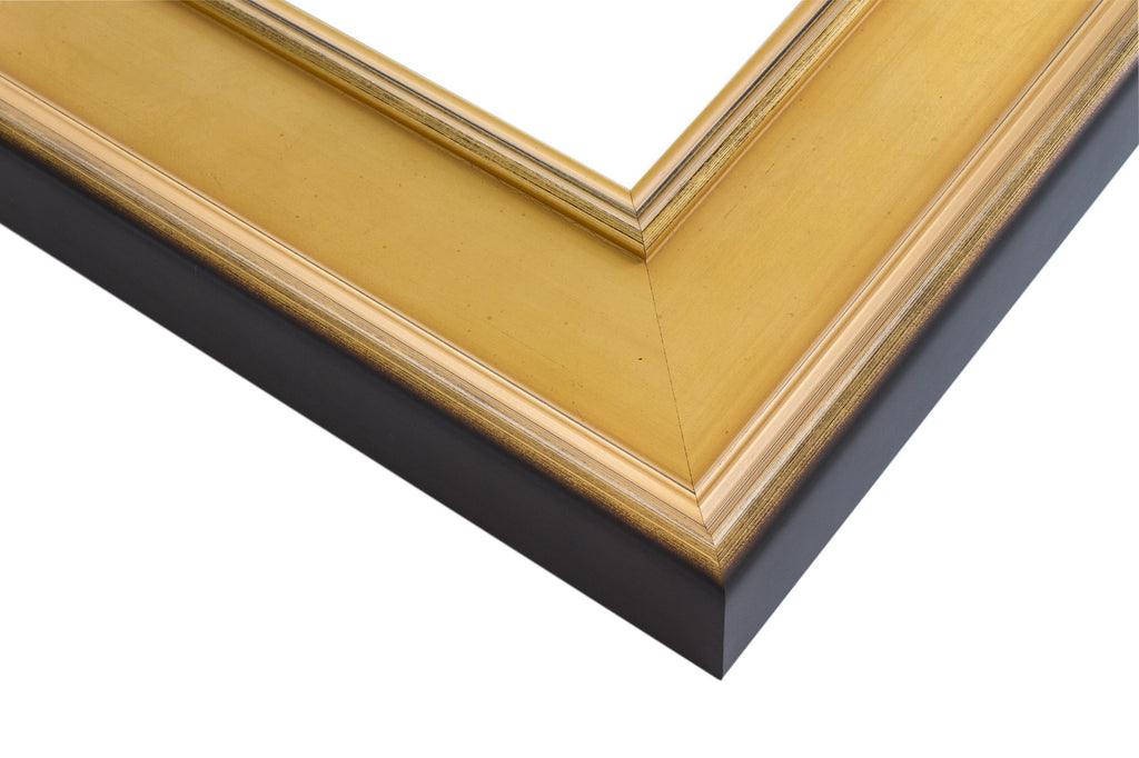 Large Gold Leaf Frame, Wholesale Artist Frame