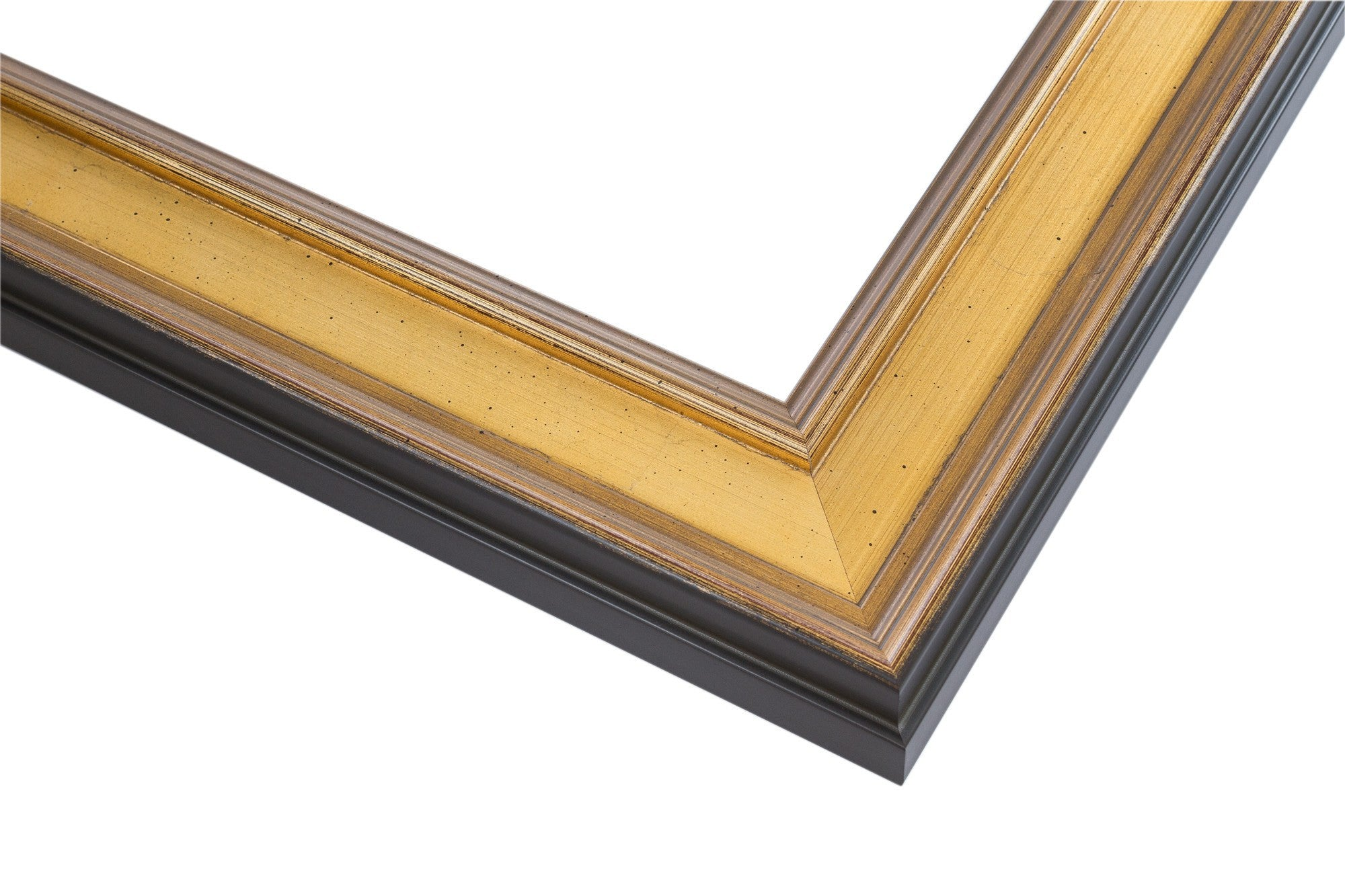 Traditional Gold Leaf Frame - Wholesale Frame Company