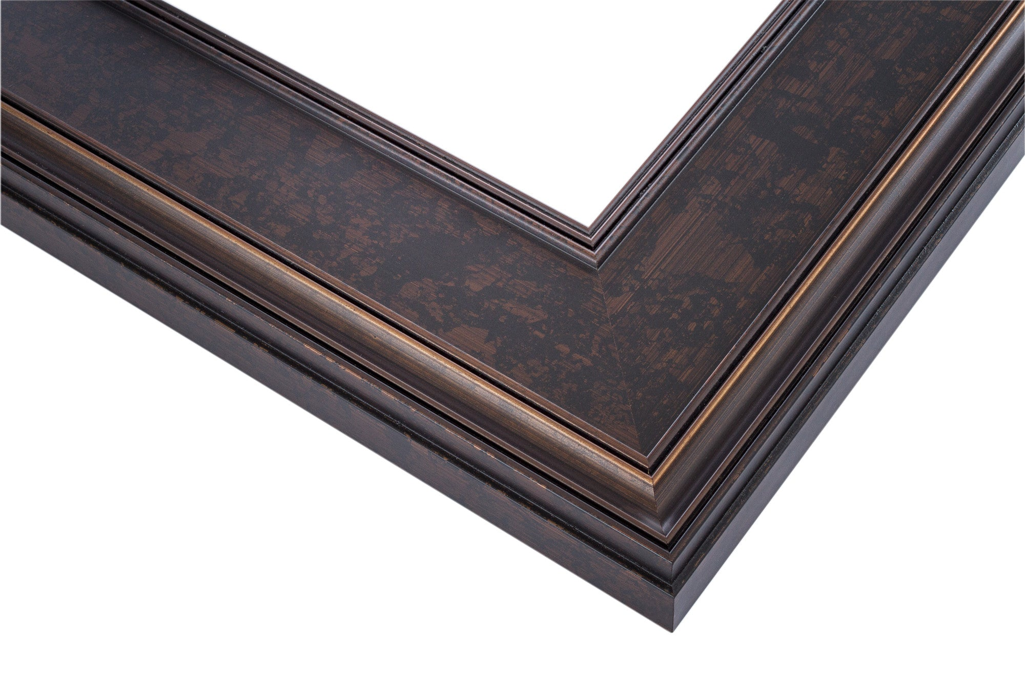 Oiled Bronze Frame Wholesale Frame Company
