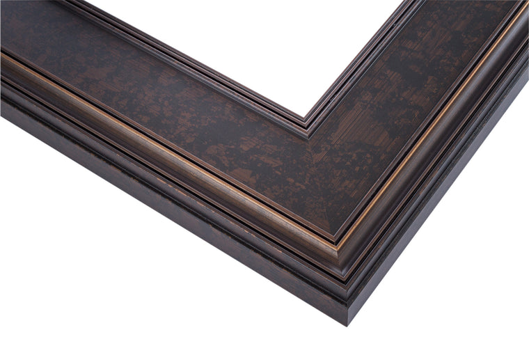 oiled bronze, plein air, wholesale, artist frame