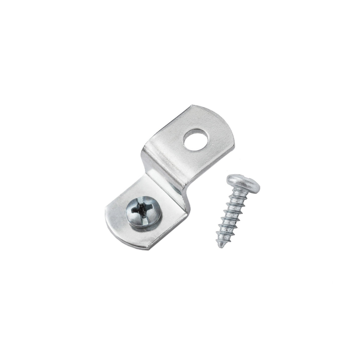 offset, clip, hardware, picture frame hardware