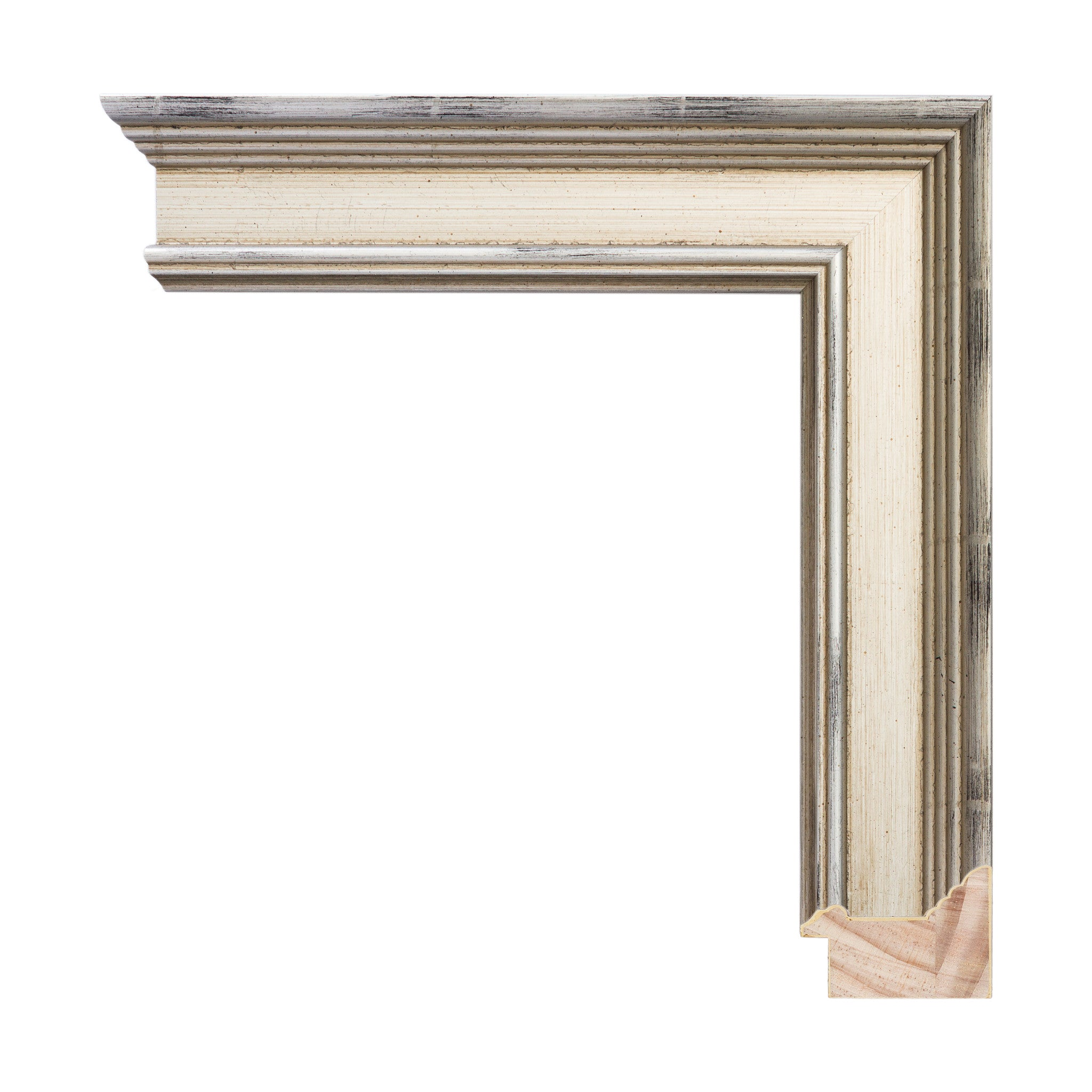 Six Silver Frames - Wholesale Frame Company