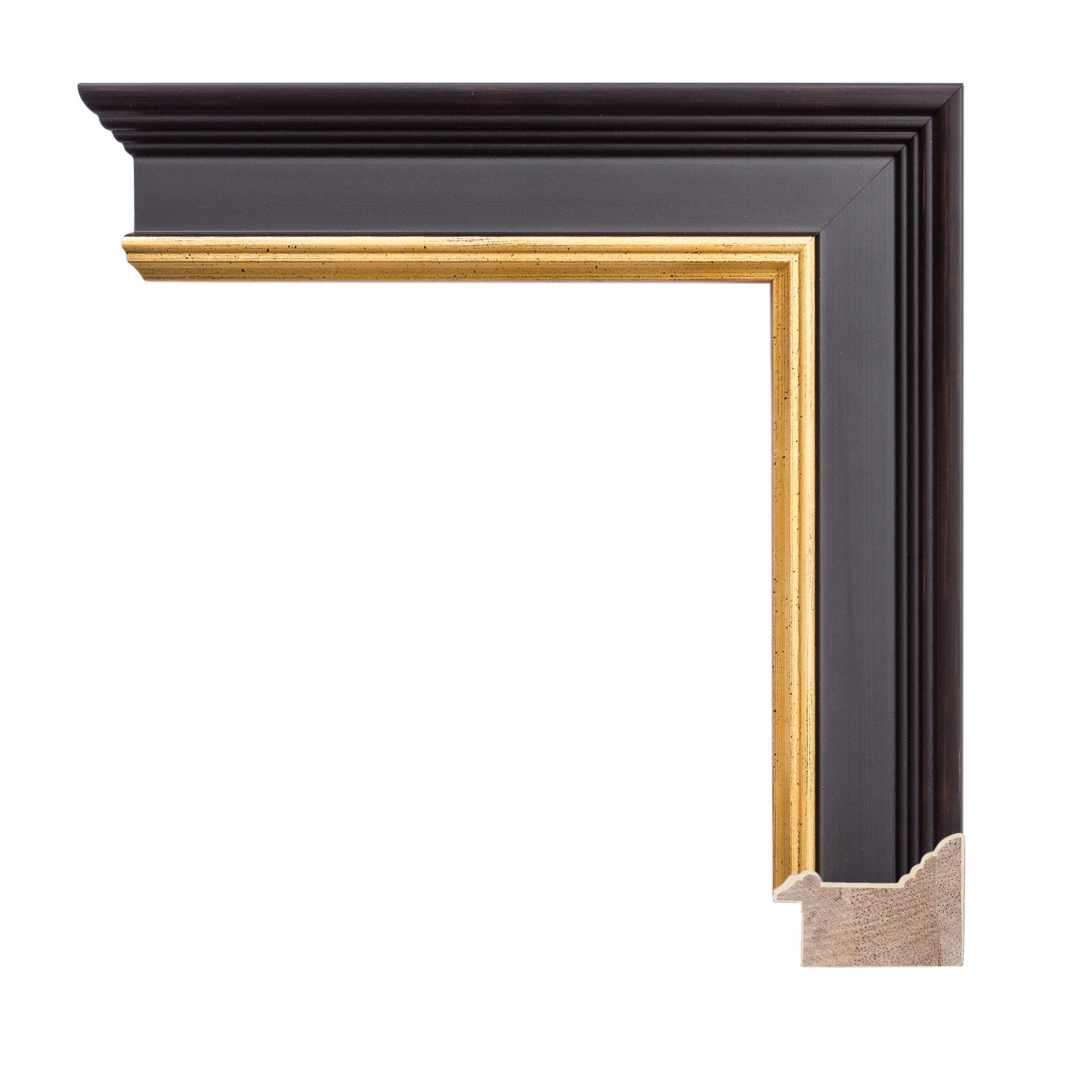 black picture frames. Six Pack Traditional Black Frames Picture