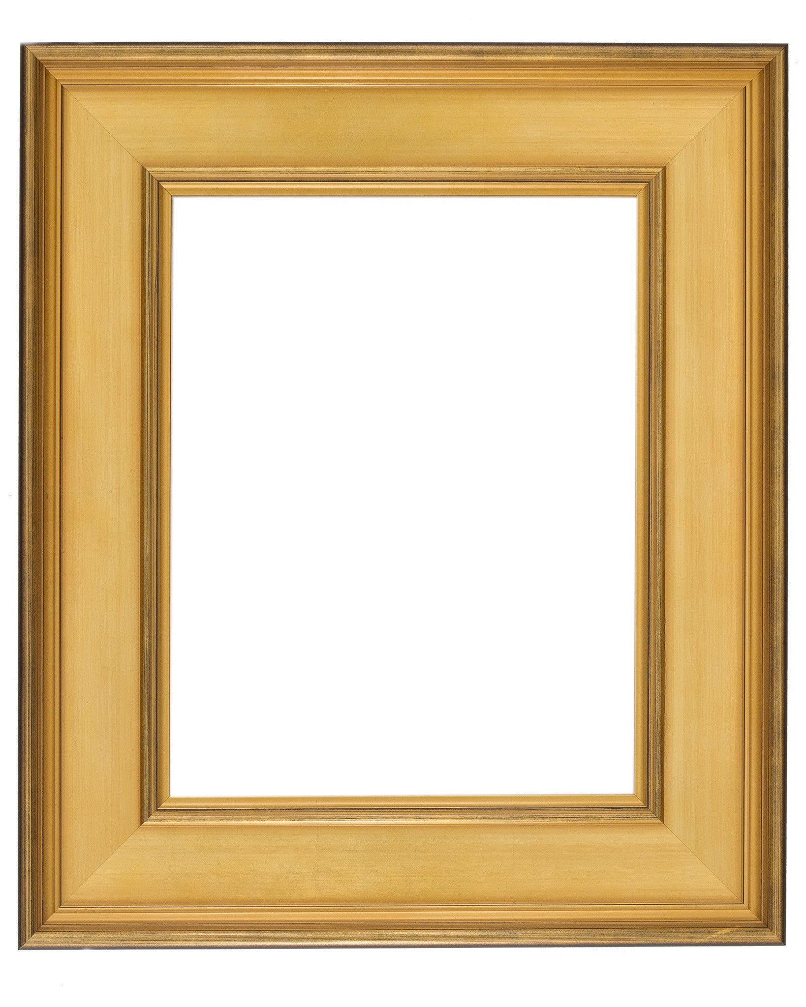 gold plein air wholesale artist frame