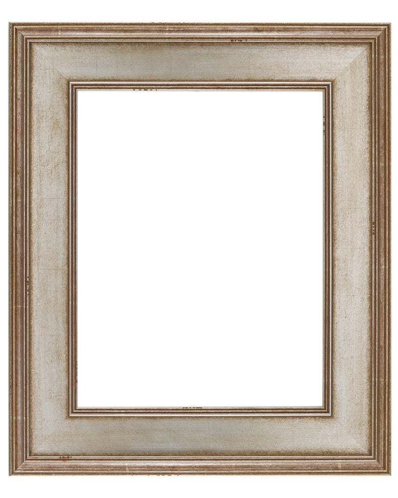 traditional, silver, plein air, wholesale, artist frame