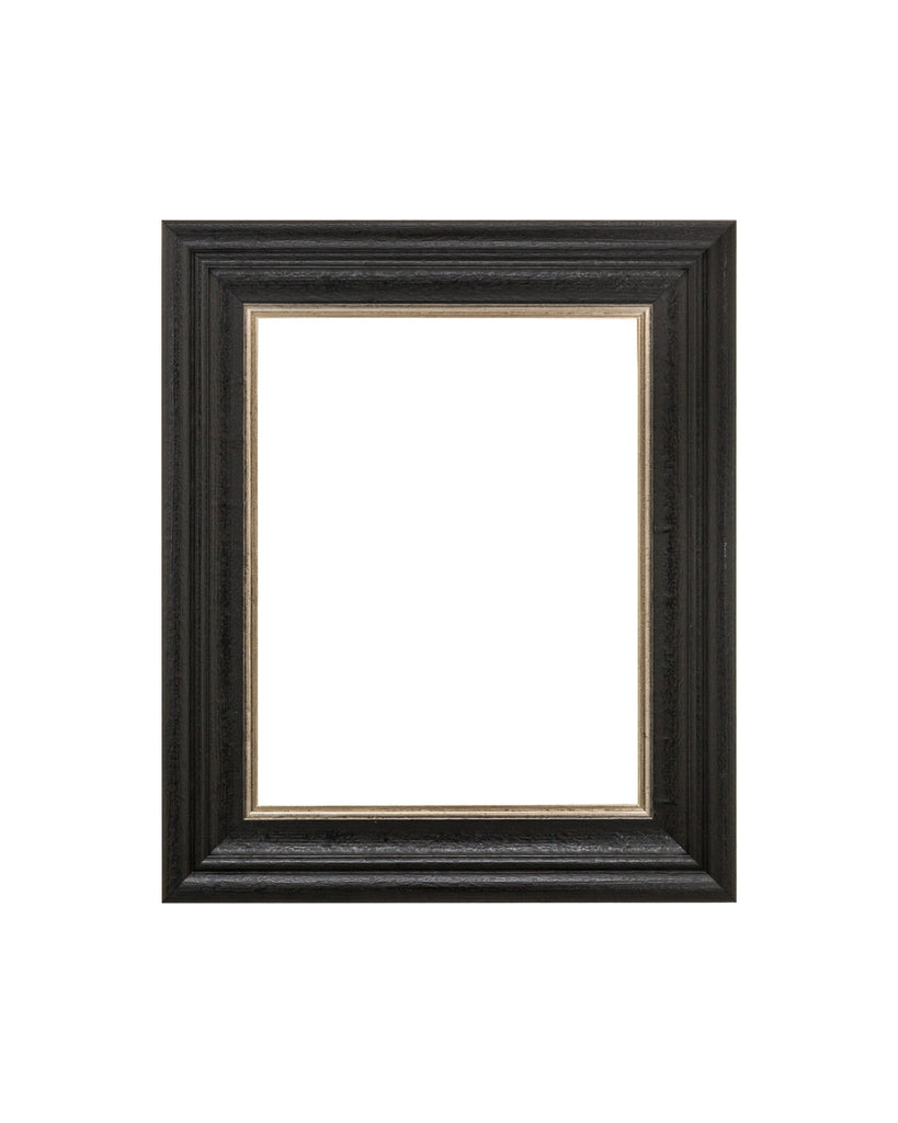 "Gianni 2 3/4"" Black Artist Frame"